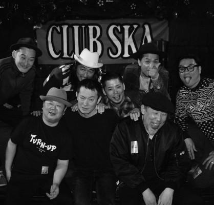 CLUB SKA ALLSTARS